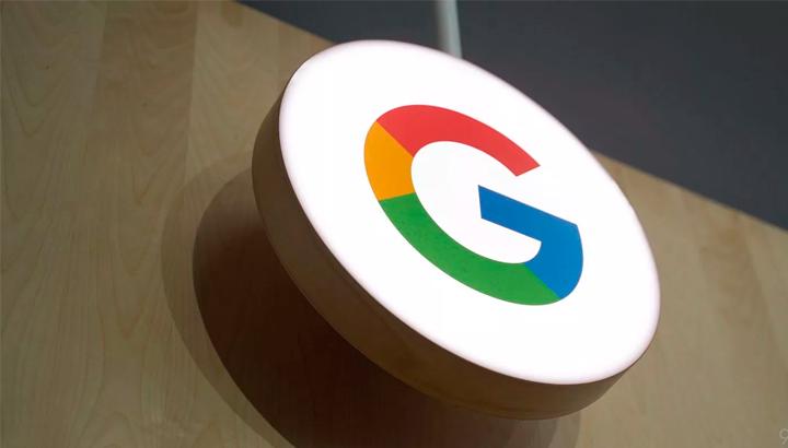 Google Fotos no Worksphere