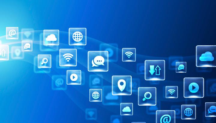 Qual a importância da integração de serviços nos canais de CI?