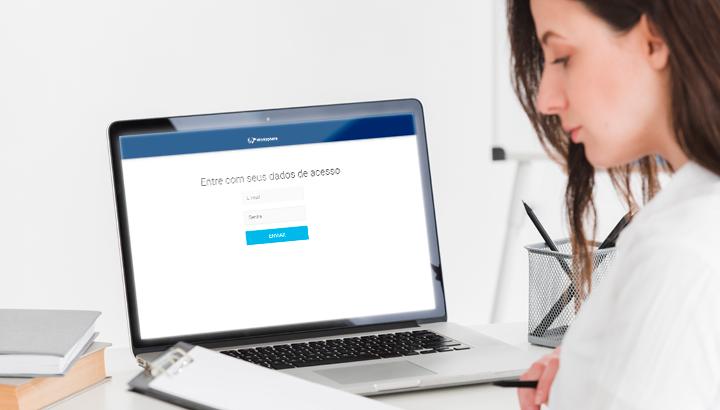 Nova intranet do Worksphere | Pré-lançamento