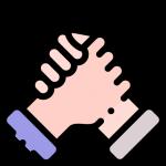 colaboração png